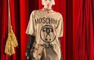 Papelão de Moschino
