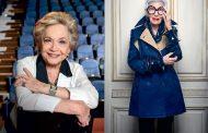 Nathália Timberg viverá ícone do mundo fashion, Íris Apfel, no teatro