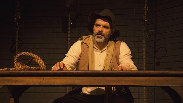 'Escravos', de Machado de Assis, estreia na Casa de Cultura Laura Alvim