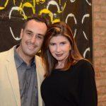 Carlos Contente e Maria Lúcia Fontainha