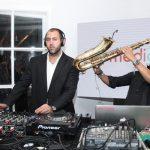 DJ Sergio Marcos e Lion Phyloslive