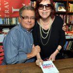 Flavio Marinho e Glaucia Camargos
