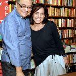Flavio Marinho e Totia Meirelles