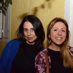 Helen e Fabiana Pomposelli