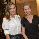 Karyn Bravo e Camilla Cepeda