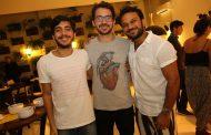 Quarto Sensorial da Radio Ibiza  é inaugurado no Rio