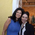 Luciana Sève e Fernanda Elisa