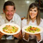 Restaurante cria pratos para pessoas que apresentam restrições alimentares