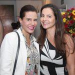 Narcisa Tamborindeguy e Isabela Menezes
