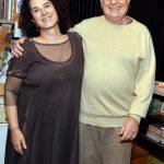 Olivia e Francis Hime