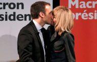 Quero votar no Macron!