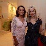 Yvonne e Martha Bezerra de Mello