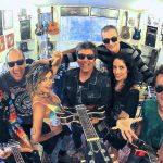 Festival de Inverno Rio faz homenagem aos 35 anos do Rock Brasil