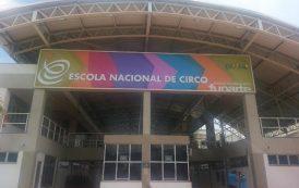Escola Nacional de Circo abre vagas para curso técnico