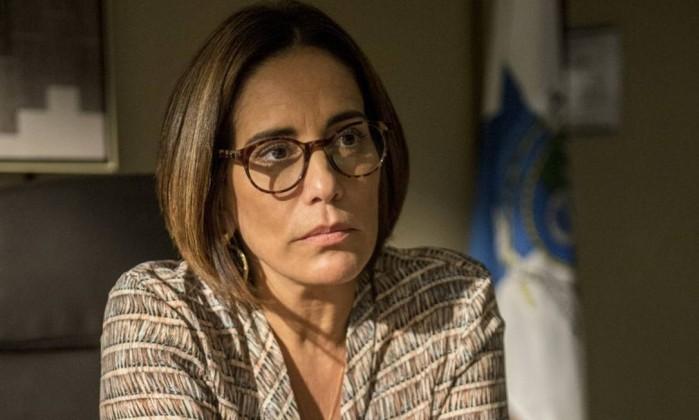 Série de Gloria Pires no 'Fantástico' ganha segunda temporada