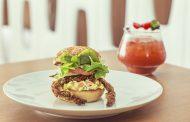 O primeiro Brunch do restaurante Emile acontece no domingo Dia das Mães