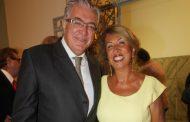Ângela Costa é eleita presidente da Associação Comercial do Rio