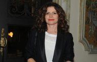 Debora Bloch está com orgulho da filha