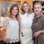 Gabriela Matarazzo, Katia Spolavori e Angela Allende