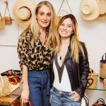 Jacqueline Cohen e Bettina Cohen