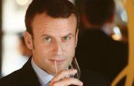 Um presidente que gosta de vinho