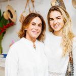 Marcia Soleira e Catarina Zecchin