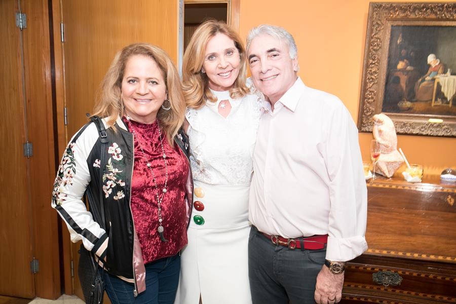 Edmar Fontoura festeja aniversário