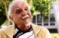 Amir Haddad é um dos homenageados na 'Mostra de Teatro Tiradentes'