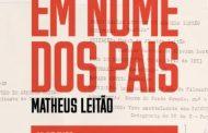 """Matheus Leitão lança """"Em nome dos pais"""" no Rio de Janeiro"""