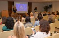 Projeto Lótus promove  curso Mulher – Liderando sua Vida!