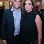 Antonio Pedro e Andrea Indio da Costa