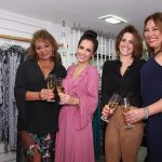 Conceição Campos, Maytê Piragibe, Maria Pericás e Regina Rigina Rivelli