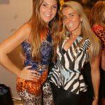 Elaine Azevedo e Alessandra Alves