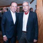 Joao Doria e Fernando Cintra