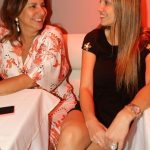 Leila Mendes e Carol Panizza