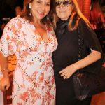 Leila Mendes e Fatima Martins