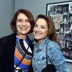Monica Barki e Olga de Lena