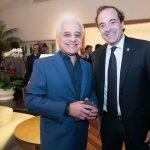 Roberto Medina e Carlos ROberto Osorio