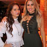 Rosi Cotrim e Ana Paula Barbosa
