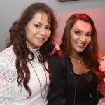 Rosi Cotrim e Claudia Bertini