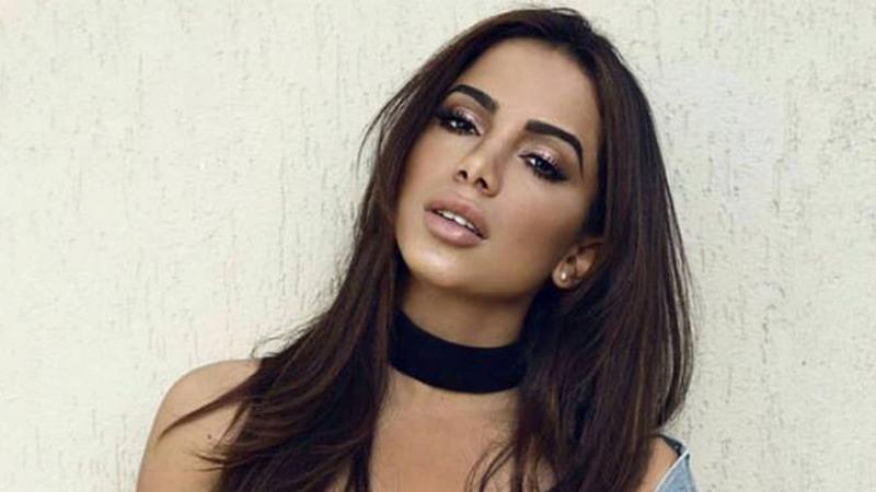 Anitta está confiante com a carreira internacional