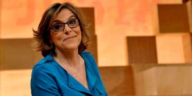 Barbara Gancia ganha novo programa no GNT