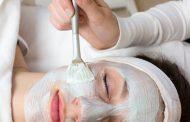 Máscaras de tratamento para rosto, corpo e cabelos