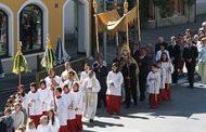 Corpus Christi, o que significa?