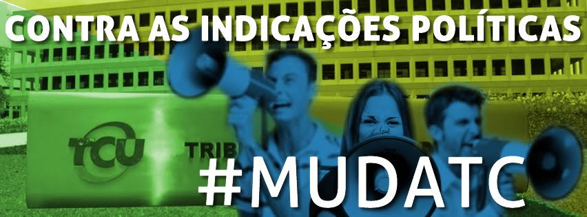 No auge da maior crise moral do Brasil, a sociedade exige mudanças nos Tribunais de Contas
