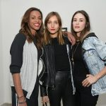 Anabela Santos, Isabel Hickman, Gabi Rabelo