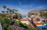 Ilha da Madeira ao ar livre