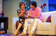 Teatro Itália estreia novo horário com comédia de Martini