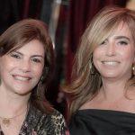 Andrea Buffara e Paula Barcelos