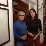 Hudson Carvalho e Ilana Levinson